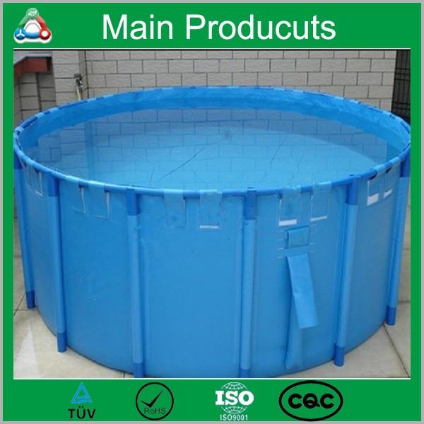 10000l 20000l 25000l plastic pvc fish tank prices on fish for Fish tank price