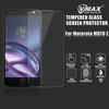Cell phone accessory 0.33mm tempered glass screen protector for Motorola MOTO Z tempered glass