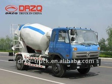 2cbm dongfeng 4*2 mini cement silos Truck