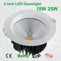 dimmable Led Ceiling Light 3000k 8inch 35w fashion home smd 20w led downlight 6inch 25w 13w led ultra thin led downlight