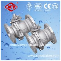 beta ball valves hastelloy ball valve stainless steel three piece ball valve