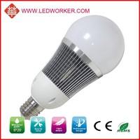 CE&ROHS Listed E27/E40 50W led bulb for lamp/automotive led bulbs/recessed led light bulbs