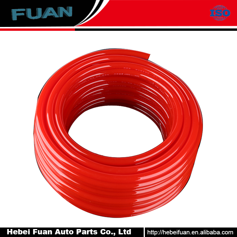 HOT SALES stretch plastic tubing Clear Plastic Pipe Plastic Tubing