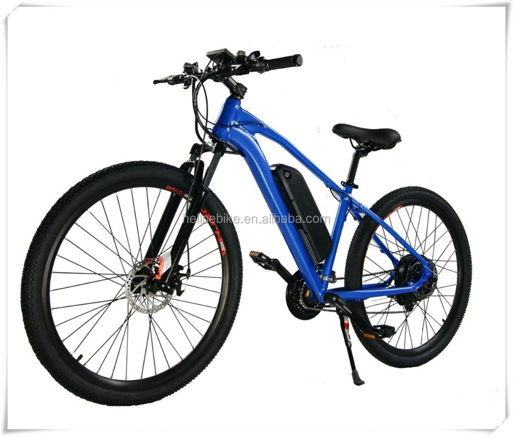 Big welcomed new style high quality 48v electric trendy pedelec, MTB ebike for sale