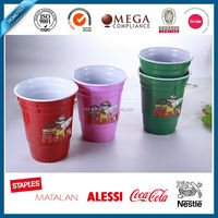 Advanced drinking cups for elderly