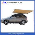 4x4 Car accessories jeep roof rack use family camping side awning