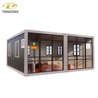 mobile container rooms, container hotel room, modular house