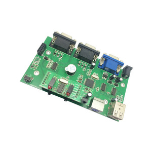 CE pcba oem factory provide components sourcing pcb assembly
