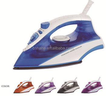 2018 Full function steam iron