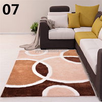 cheap floral pattern wall to wall carpet