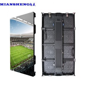 Timely delivery RGB full color led display p10 outdoor led display module led screen wall