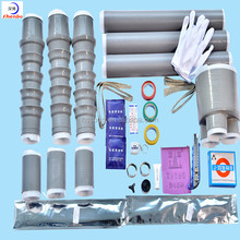 2017 china cold shrink 11KV power cable termination kit
