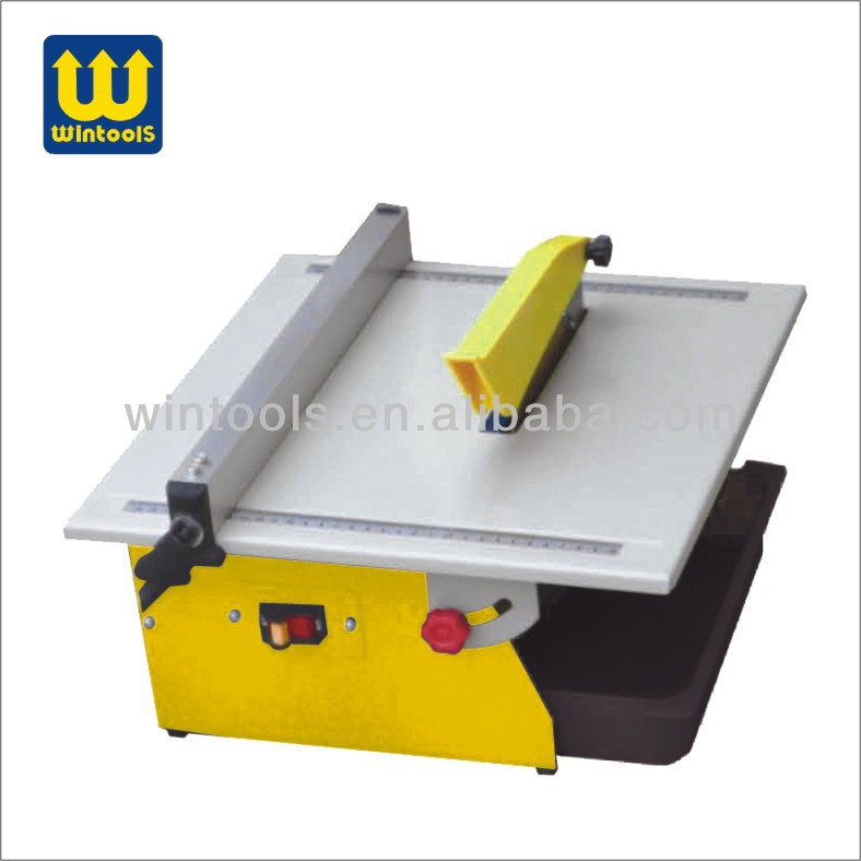 Wintools 450w electric tool 180mm multi-function tile cutter WT02415