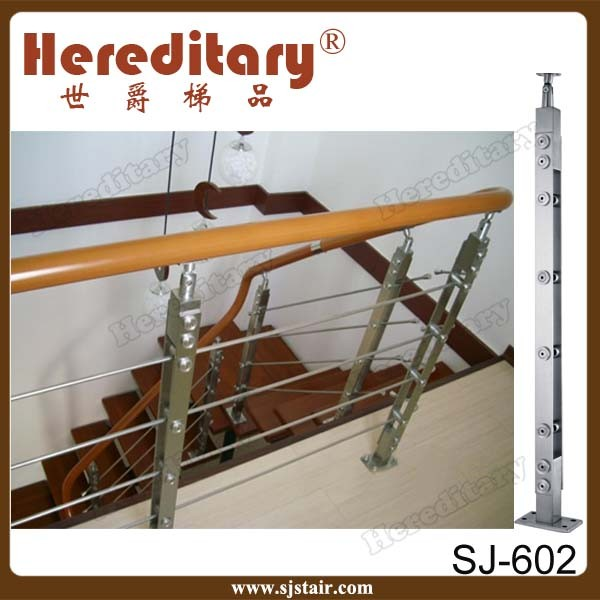 Removable Rod Railing Handrail Hardware, Removable Rod Railing Handrail  Hardware Suppliers And Manufacturers At Alibaba.com
