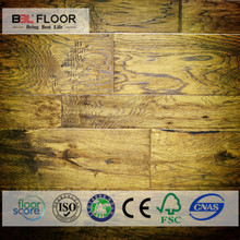 Jiangsu beier recommend german technology laminate flooring for home decoration