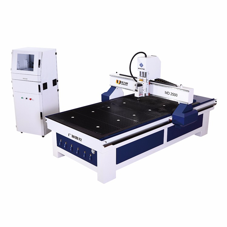 Professional Manufacturer CNC Multipurpose Woodworking Machine