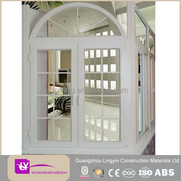 wholesale arch shaped windows