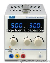 M30-SP202E - DC POWER SUPPLY / digital power supply / regulated variable dc power supply