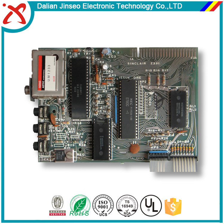 Professional TV Motherboard PCB Design In China Alibaba