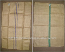 Food grade Jute Sacks