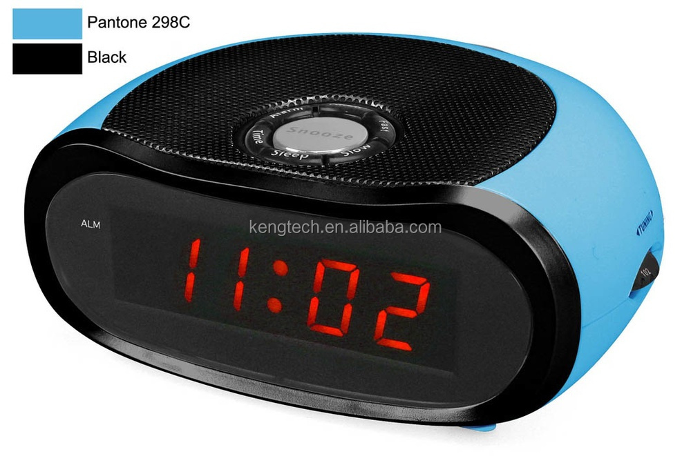 top selling pll alarm clock radio buy clock radio alarm clock radio home radio product on. Black Bedroom Furniture Sets. Home Design Ideas