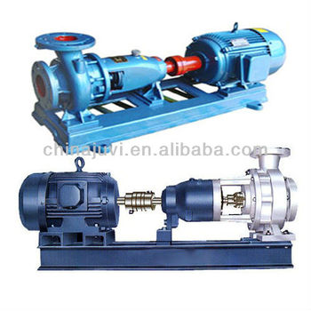 Horizontal Centrifugal Marine Pump