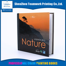 Art paper fancy paper digital photo book printing companies