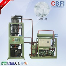 high quality tube ice making machine for ice business
