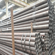 Hot Rolled Astm A519 4140 Seamless 6 Inch Astm A120 Steel Pipe