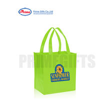 Light and Easy to Carry Non woven Shopping Tote Bag
