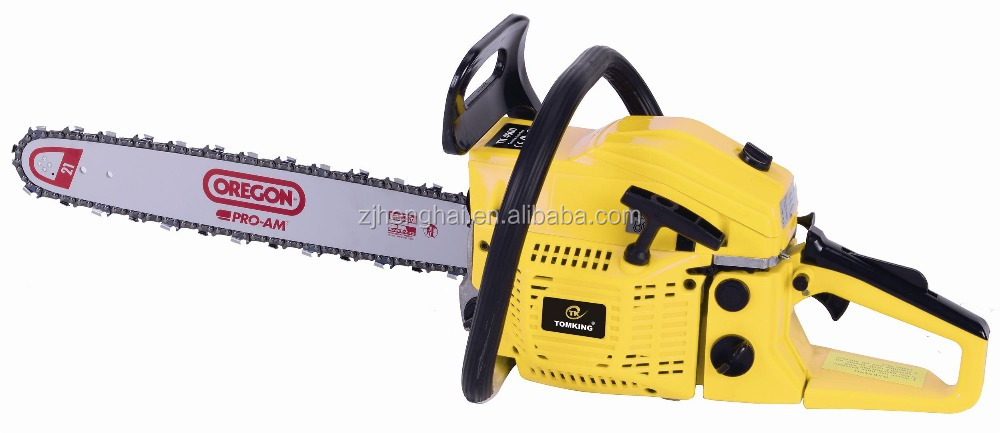 gasoline chain saw Type and Petrol / Gas Power Type 4500 saw chain