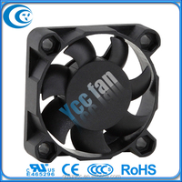 40x40x10 40mm 5v dc fan burshless