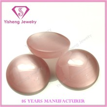 AAA Wholesale Price Polished Synthetic Cat Eye Gem Stone