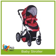 2015 new products baby stroller with carriage prices