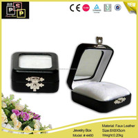 black fashion custom jewelry gift boxes handmade jewelry trends 2015