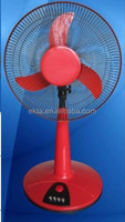 "16"" DC stand fan 12v Solar DC fan Cheap Price - EK-S1604DC"