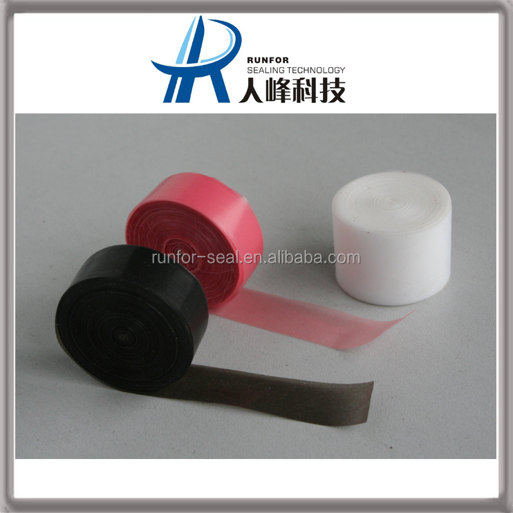 PTFE film for electrial insulation, Transparent teflon film, PTFE Orientation Film