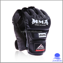 Professional MMA glitter boxing gloves Muay Thai gloves rdx grappling gloves