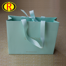Wholesale Small Custom Wedding Packaging Paper Bag