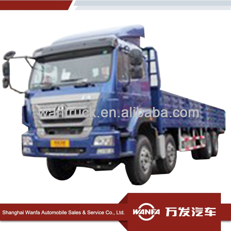 Fast Delivery Van Lorry for China Suppliers
