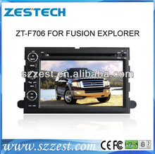 ZESTECH cheap in-dash dvd players for Ford F-250 year for 2005 - 2014 car gps navigaiton system