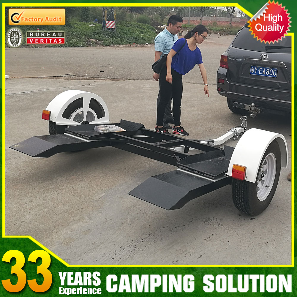 2017 High Quality Hot Sales Car Trailer