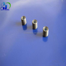 Laser products with optical glass flat convex collimating focusing lens