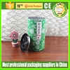 paper packaging paper food tube coffee tube Manufacturers