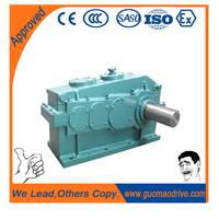 Industrial Mechancial car wash machines gearbox for conveyor manufacturers China