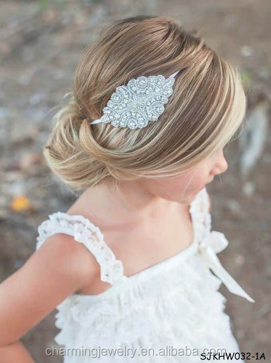 fashion elegant indian wedding hair accessories