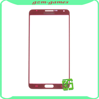 Replacement Spare Parts for Samsung Galaxy Note 3 N900 Glass Screen