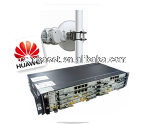 Wireless Microwave Link HUAWEI OptiX RTN 950 Transmission System