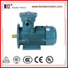 High Voltage Explosion Proof Electric Motor