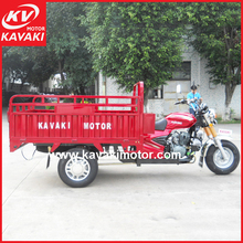 Benin model 1000kgs heavy front wheel vehicles CKD/SKD/CBU packing